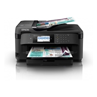 Epson WorkForce WF-7710DWF A3 - Impresora Multifunción