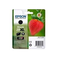 Epson 29XL Negro -Tinta