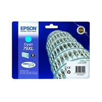 Epson 79XL Cian 17.1ML - Cartucho de tinta