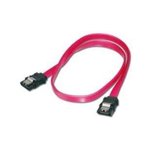 Equip SATA III 05m con clip de seguridad  Cable de datos