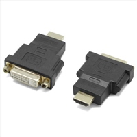 Equip Adaptador HDMI Macho  DVI Hembra  Adaptadores