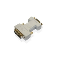 Equip Adaptador DVI (M) – VGA (H) – Adaptador