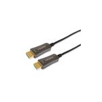 Equip HDMI 20 HDMIMacho a HDMIMacho 50m Activo  Cable