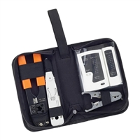 Equip Kit de herramientas para redes  Herramientas