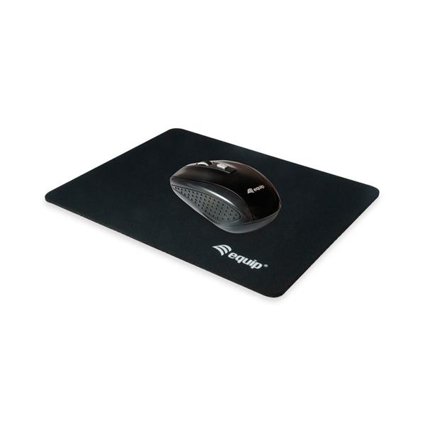 Equip Life Mouse Pad Negro  Alfombrilla