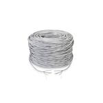 Equip bobina 100M UTP CAT.6 - Cable de red