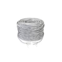 Equip bobina 100M UTP CAT.6 – Cable de red