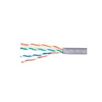 Equip bobina cable 305 M CAT6  U/UTP - Cable de red