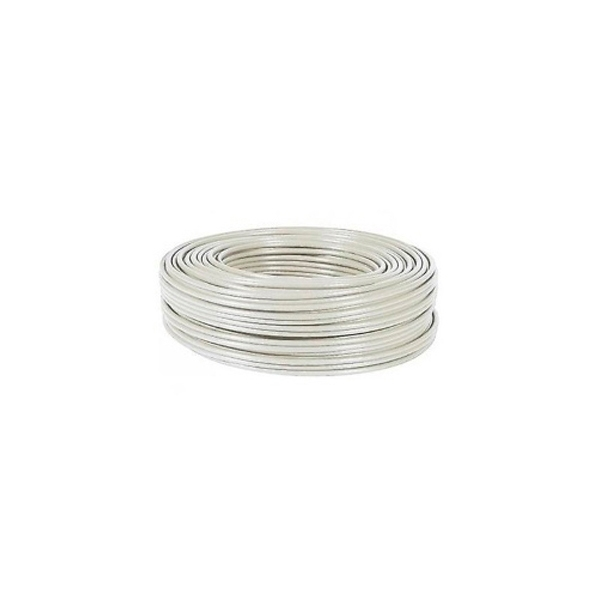 Equip Bobina cable 100M Cat6 SF/UTP Rígido - Cable de red