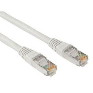 Equip latiguillo CAT6 1m gris  Cable de red
