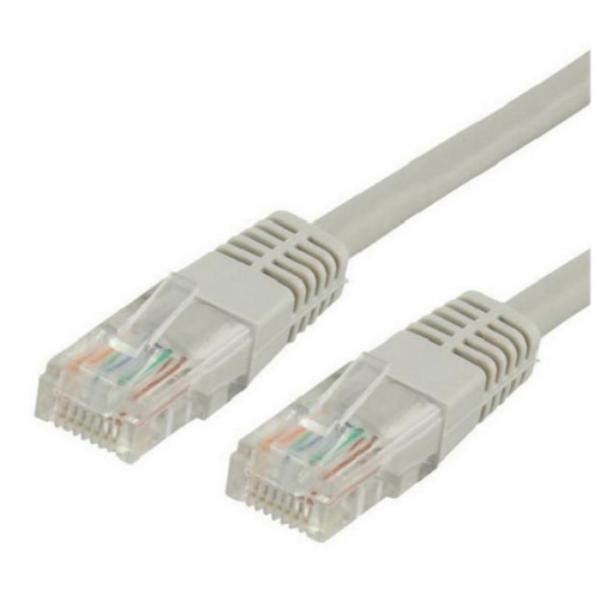 Equip latiguillo CAT.6 3m gris – Cable de red