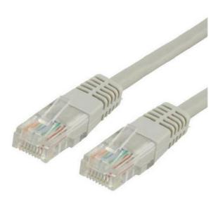 Equip latiguillo CAT6 05m gris  Cable de red