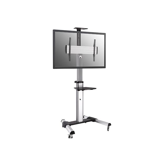 Equip 650602 50Kg  90º VESA600 – Soporte TV con ruedas