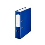 Esselte PP de Plástico Folio 75mm Azul - Archivador