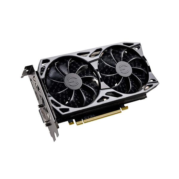 EVGA GeForce GTX 1650 Super SC Ultra 4GB  Tarjeta Gráfica