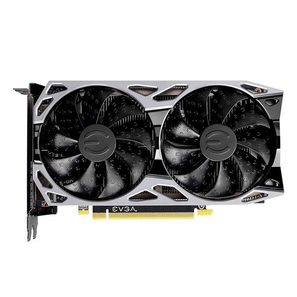 EVGA GeForce GTX1660 Super SC Ultra Gaming 6GB GDDR6  Gráfica