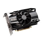 EVGA Nvidia GeForce RTX 2060 XC Black 6GB DDR6 - Gráfica