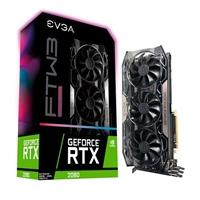 EVGA GeForce RTX 2080 FTW3 Ultra Gaming 8GB - Gráfica