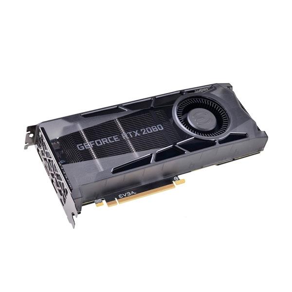 EVGA GeForce RTX 2080 SUPER Gaming 8GB  Gráfica