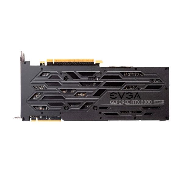 EVGA GeForce RTX 2080 SUPER XC Gaming 8GB - Gráfica