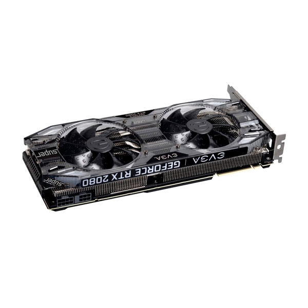 EVGA GeForce RTX 2080 SUPER XC Ultra Gaming 8GB - Gráfica