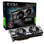 EVGA Nvidia GeForce GTX 1070 Ti 8GB SC Gaming Black - VGA