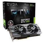EVGA GeForce GTX 1080 Gaming ACX 30 8GB GDDR5X  Gráfica