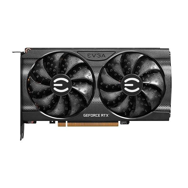 EVGA GeForce RTX3060 Ti XC Gaming 8GB GD6  Gráfica