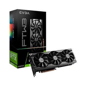 EVGA GeForce RTX3060 Ti FTW3 Gaming 8GB GD6  Gráfica