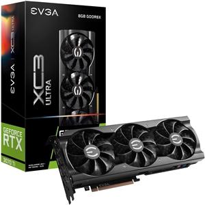 EVGA GeForce RTX3070 Ti XC3 UltraGaming 8GB GDDR6X  Gráfica