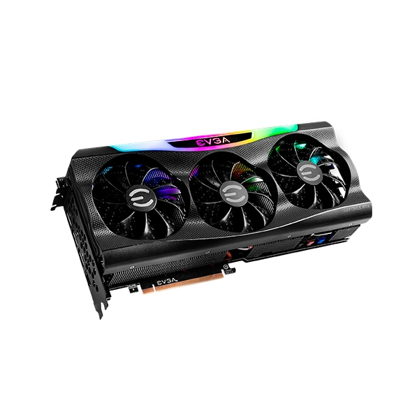 EVGA GeForce RTX3080 FTW3 Gaming 10GB GD6X  Gráfica