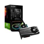 EVGA GeForce RTX3080 FTW3 Ultra Hybrid Gaming 10GB GDDR6X  Gráfica