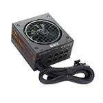 EVGA 650 BQ 650W 80 Plus Bronce  Fuente de alimentación