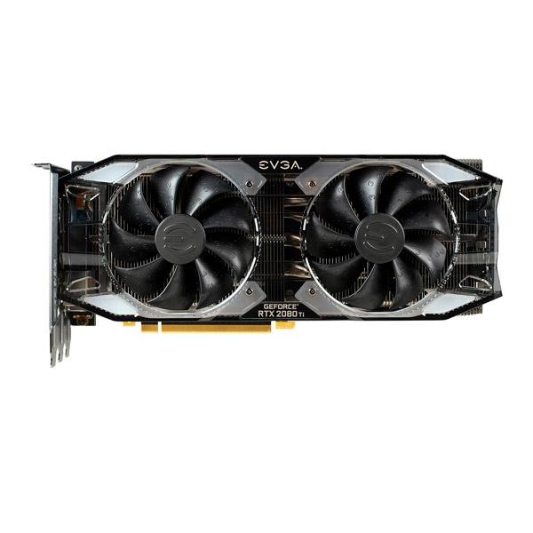 EVGA GeForce RTX 2080 Ti XC2 Ultra Gaming 11GB - Gráfica