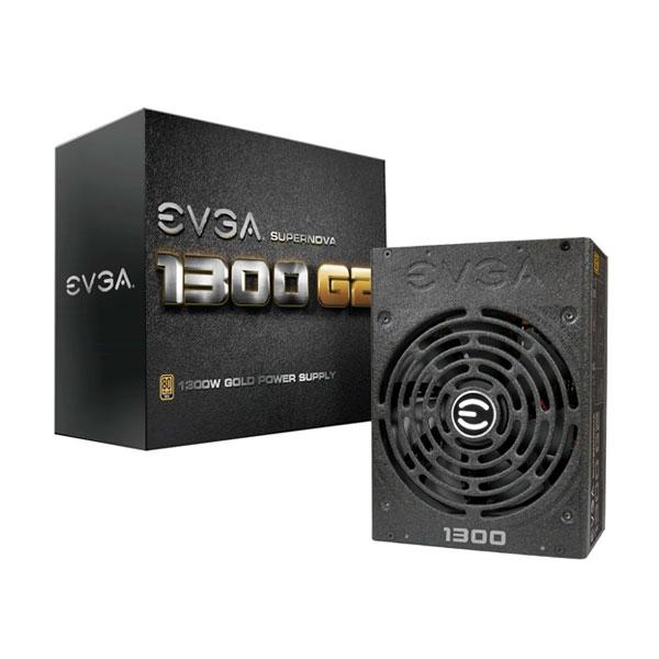 EVGA 1300W G2 80 Gold  FA