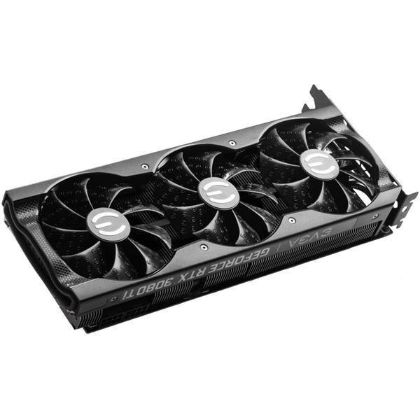 EVGA GeForce RTX3080 Ti XC3 BlackGaming 12GB GDDR6X  Gráfica