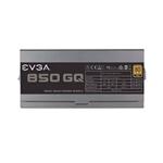 EVGA SuperNOVA GQ 850W 80Gold  Fuente de Alimentación