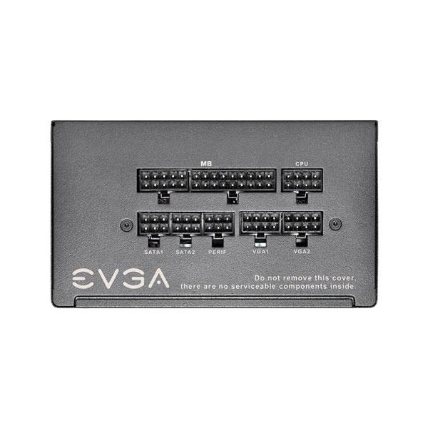 EVGA 650 B3 650W 80 Bronze  Fuente de Alimentación