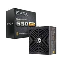 EVGA SuperNOVA G2 80 Plus Gold Netzteil, modular - 650 Watt