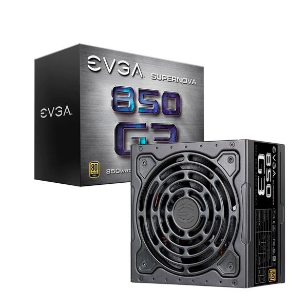 EVGA SuperNOVA G3 850w gold