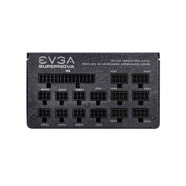EVGA SuperNOVA P2 80Platinum 1000w  FA