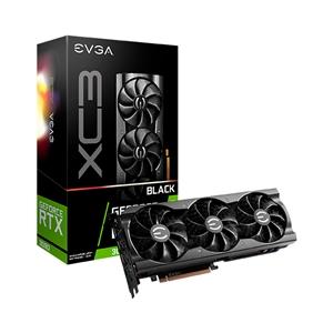 EVGA GeForce RTX3090 XC3 BlackGaming 24GB GD6X  Gráfica