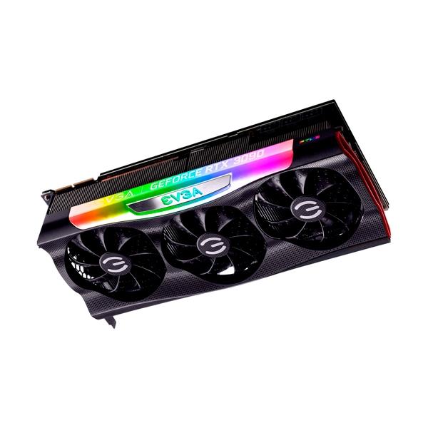 EVGA GeForce RTX3090 FTW3 UltraGaming 24GB  Gráfica