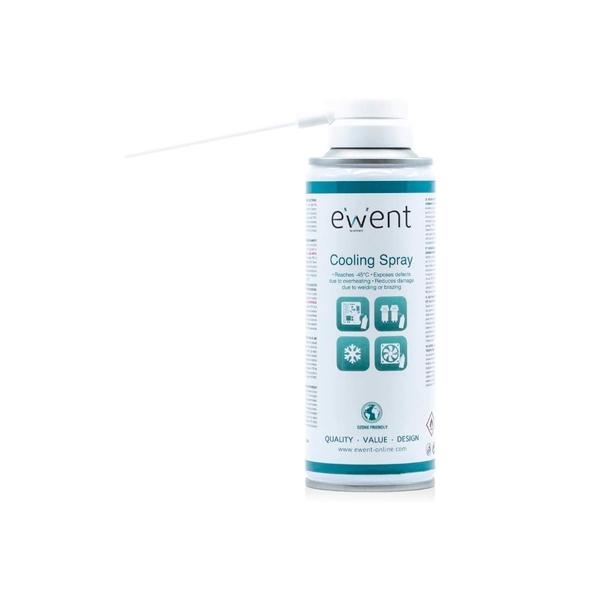 Ewent EW5616 Spray de refrigeración 200ml – Herramientas