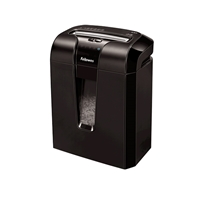 Fellowes 63Cb corte de particulas  Destructora de Papel