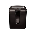 Fellowes 63Cb corte de particulas - Destructora de Papel