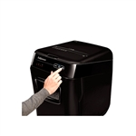 Fellowes AutoMax 150C Mini corte - Destructora de Papel