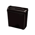 Fellowes P-25S corte de tiras - Destructora de Papel