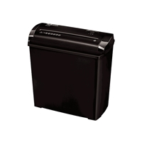 Fellowes P25S corte de tiras  Destructora de Papel