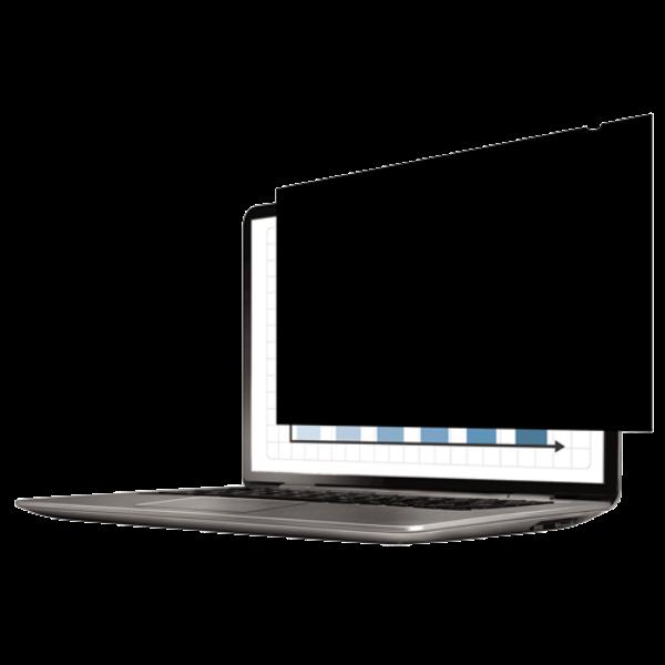 Fellowes PrivaScreen 14.1″ – Filtro de privacidad